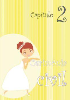 Capítulo 2 - Cerimônia Civil