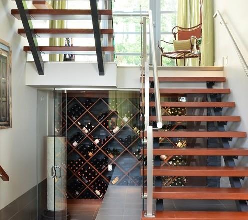 Adega embaixo escada (1)
