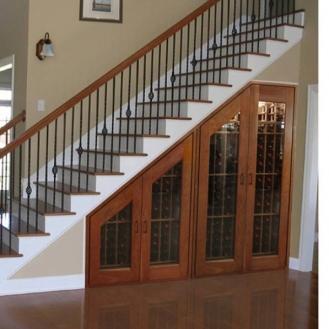 Adega embaixo escada (2)