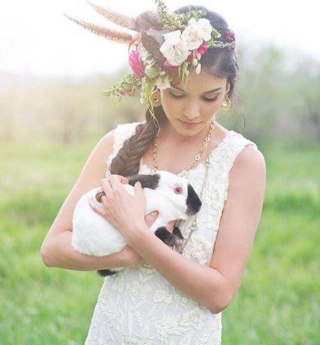 Animais de estimação em casamentos (12)
