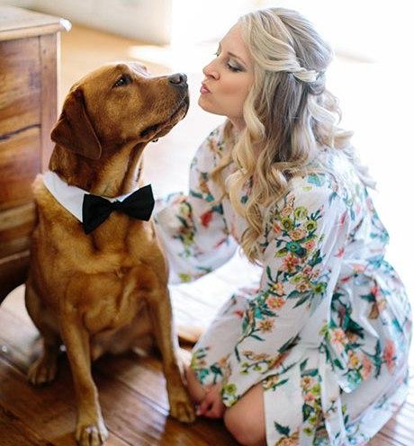Animais de estimação em casamentos (14)