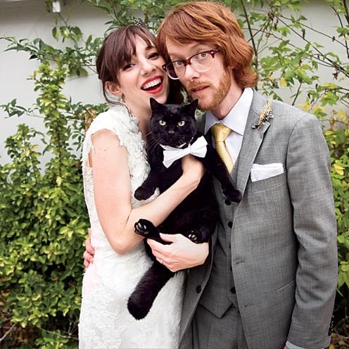Animais de estimação em casamentos (18)