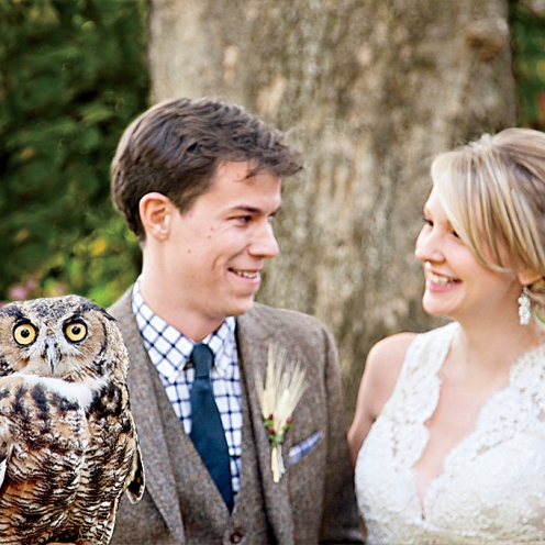 Animais de estimação em casamentos (22)