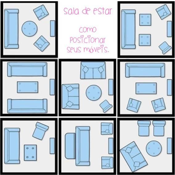 Decoração Salas Pequenas (26)