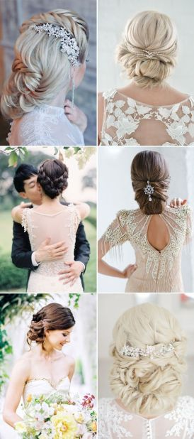 Bridal-Updo-Wedding-Hairstyles