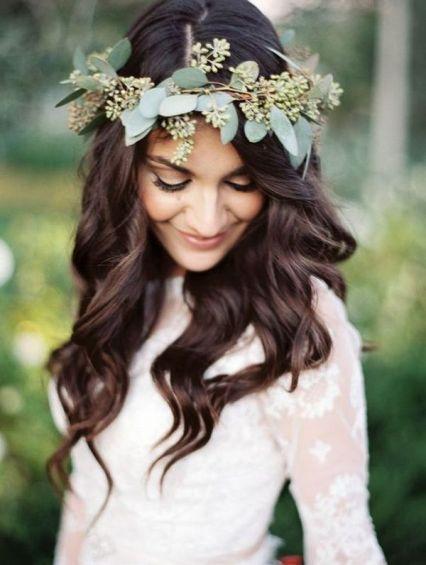 Elegant-long-wedding-hairstyle