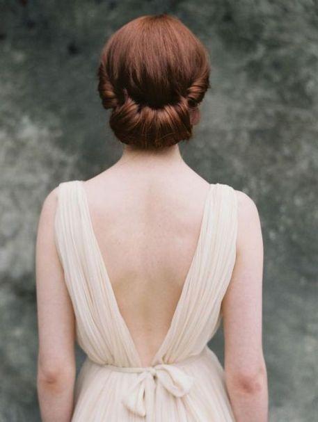 Elegant-updo-wedding-hairstyles