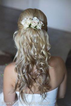 Elegant-wedding-hairstyle-idea