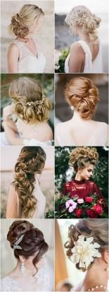 Modern-glamorous-long-wedding-hairstyles