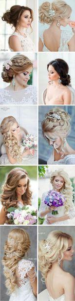 Stunning-Summer-Wedding-Hairstyles