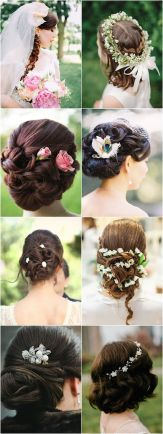 updo-wedding-hairstyles-with-flowers