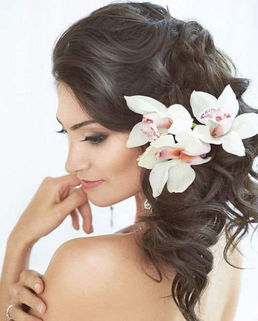 wedding-hairstyle-idea-from-Elstile