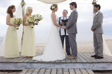 vestida pra casar